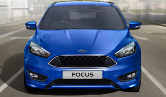 Focus Style comes standard