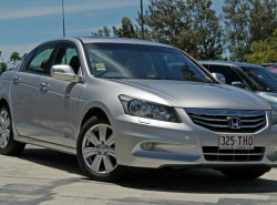 Honda Accord V6-L 50 MY11