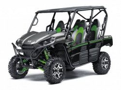 New Kawasaki 2016 Teryx4 LE