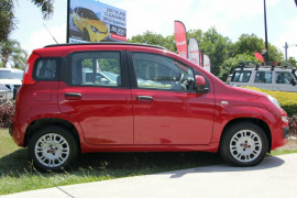 2013 Fiat Panda 150 Easy Hatchback