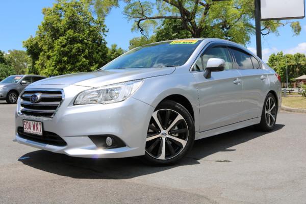 Subaru Liberty 2.5I 6GEN MY16