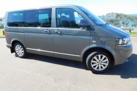 Volkswagen Multivan Highline T5