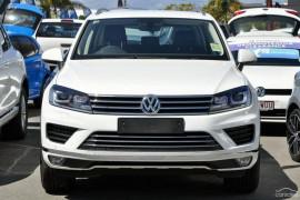 Volkswagen Touareg 150TDI Element 7P