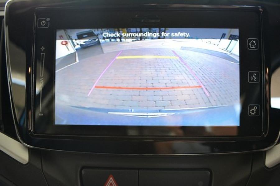 2016 MY Suzuki Baleno EW GL Hatchback