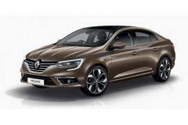 Renault Megane Sedan Intens LFF