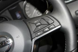 2017 MY18 Nissan QASHQAI J11 Series 2 ST Wagon