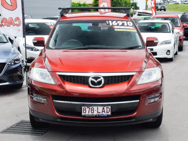 2008 Mazda Cx9 TB10A1 Classic Wagon