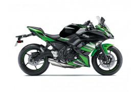 Kawasaki Ninja 650L KRT Edition 2017 Ninja 650L KRT Edition