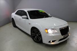 Chrysler 300 LX MY13