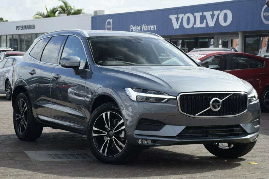 2018 Volvo XC60 UZ T5 Momentum Suv