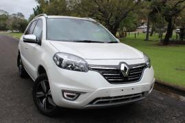 Renault Koleos BOSE H45 Phase III