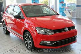 Volkswagen Polo Polo beats 6R