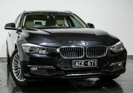 BMW 320i Luxury Line Touring F31 MY1114