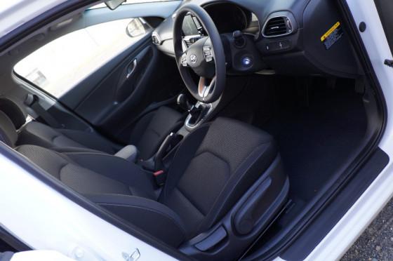 2017 MY18 Hyundai i30 PD Go Hatchback