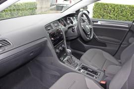 2017 MY18 Volkswagen Golf 7.5 110TSI Comfortline Hatchback