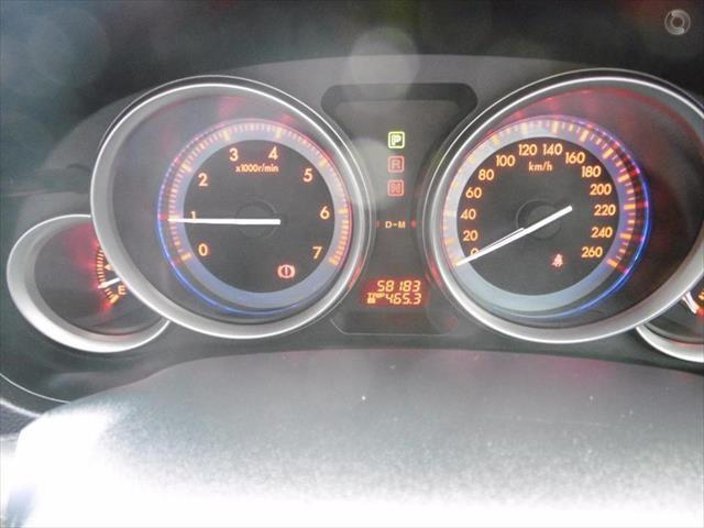 2010 Mazda 6 GH1052  Luxury Luxury Sports Hatchback