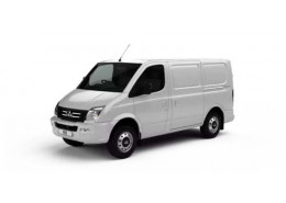 LDV V80 Van SWB Low Roof