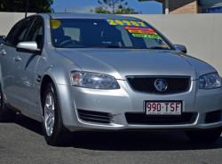 Holden Commodore Sport VE II Omega
