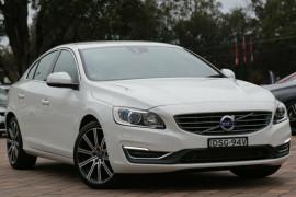 Volvo S60 T4 Luxury F Series