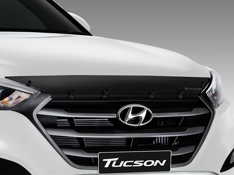 Hyundai Tucson Accessories Cairns