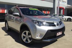 Toyota RAV4 GXL ZS