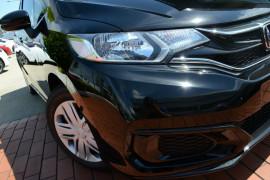 2017 MY18 Honda Jazz GF VTi Hatchback