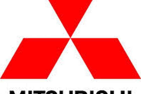 2012 Mitsubishi Triton MN  GLX Utility