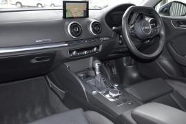 2016 MY Audi A3 8V  Sedan