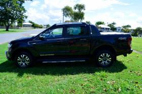 2016 Ford Ranger PX MkII Wildtrak Utility