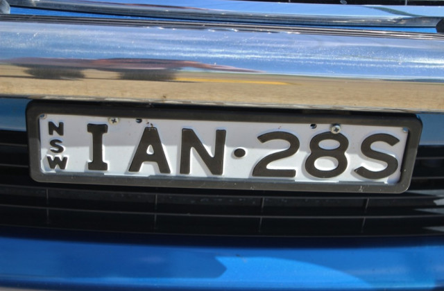 2013 MY12 [SOLD]