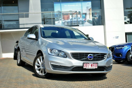 Volvo S60 T4 Kinetic F Series