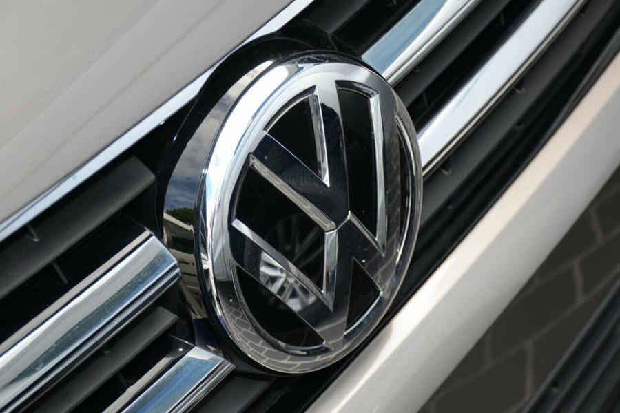2016 MY17 Volkswagen Multivan T6 Comfortline Wagon
