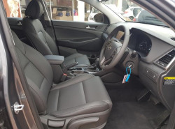 Hyundai Tucson (tl) Active X TL