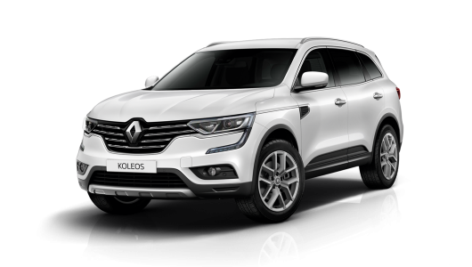 Renault KOLEOS Zen 4x4 Automatic