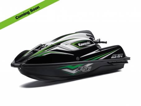 New 2017 Jet Ski SX-R