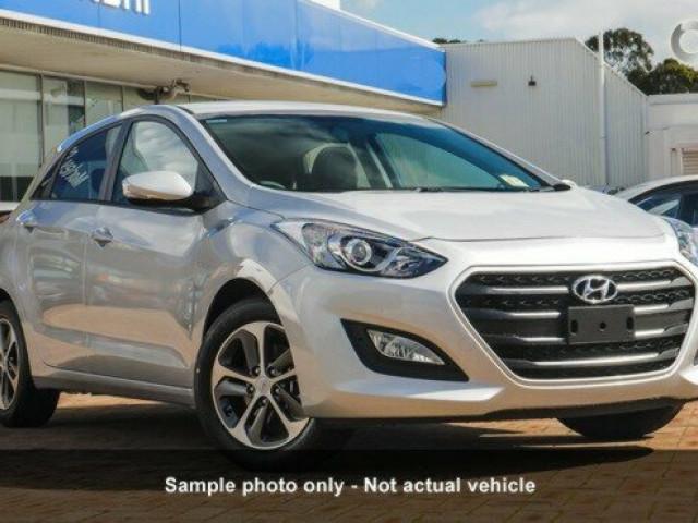 Hyundai Car Service Indooroopilly