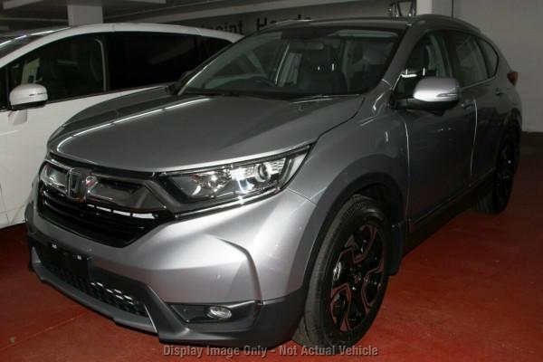 Honda CR-V VTi-L 2WD 7-Seats RW
