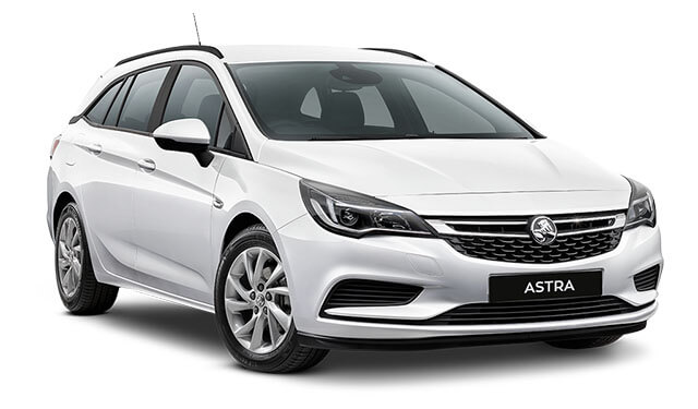 Ls Plus 2017 my18 holden astra ls plus sportwagon 1 4l turbo automatic for