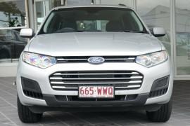 2016 MY15 Ford Territory SZ II TX RWD Wagon