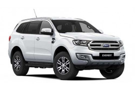 Ford Everest Trend 4WD UA