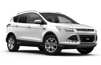 Ford Kuga Trend AWD Diesel