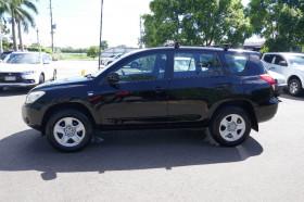 2006 Toyota RAV4 AC Wagon Wagon
