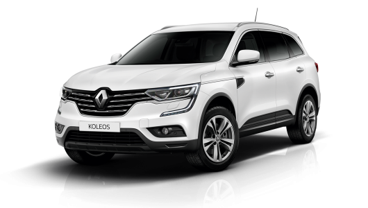 Renault KOLEOS Life 4x2 Automatic