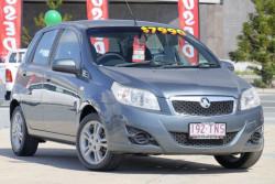 Holden Barina TK