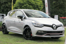 Renault Clio R.S. 200 EDC Cup IV B98