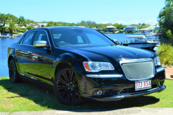 Chrysler 300 Luxury LX  C