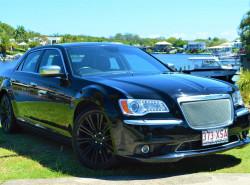Chrysler 300 Limited LX