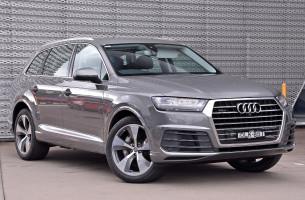 Audi Q7 3.0 TDI 4M