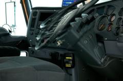 Adjustable Steering Column