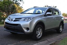 2014 Toyota Rav4 ZSA42R  GX Wagon
